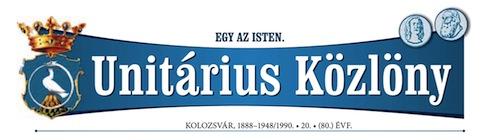 unit�rius k�zl�ny